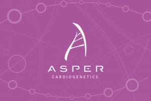 Asper Cardiogenetics testid