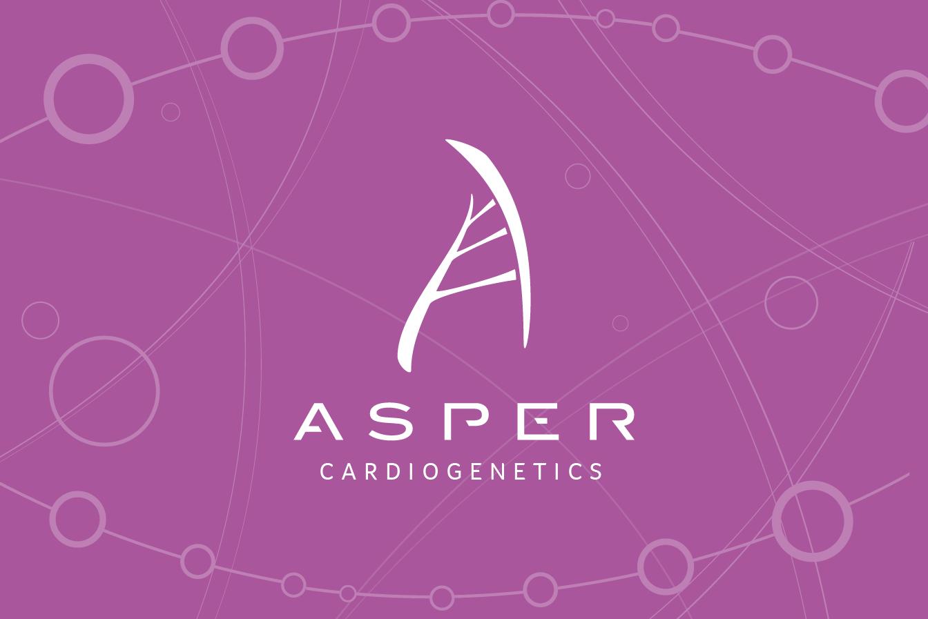 Asper Cardiogenetics testimisvõimalused on uuenenud