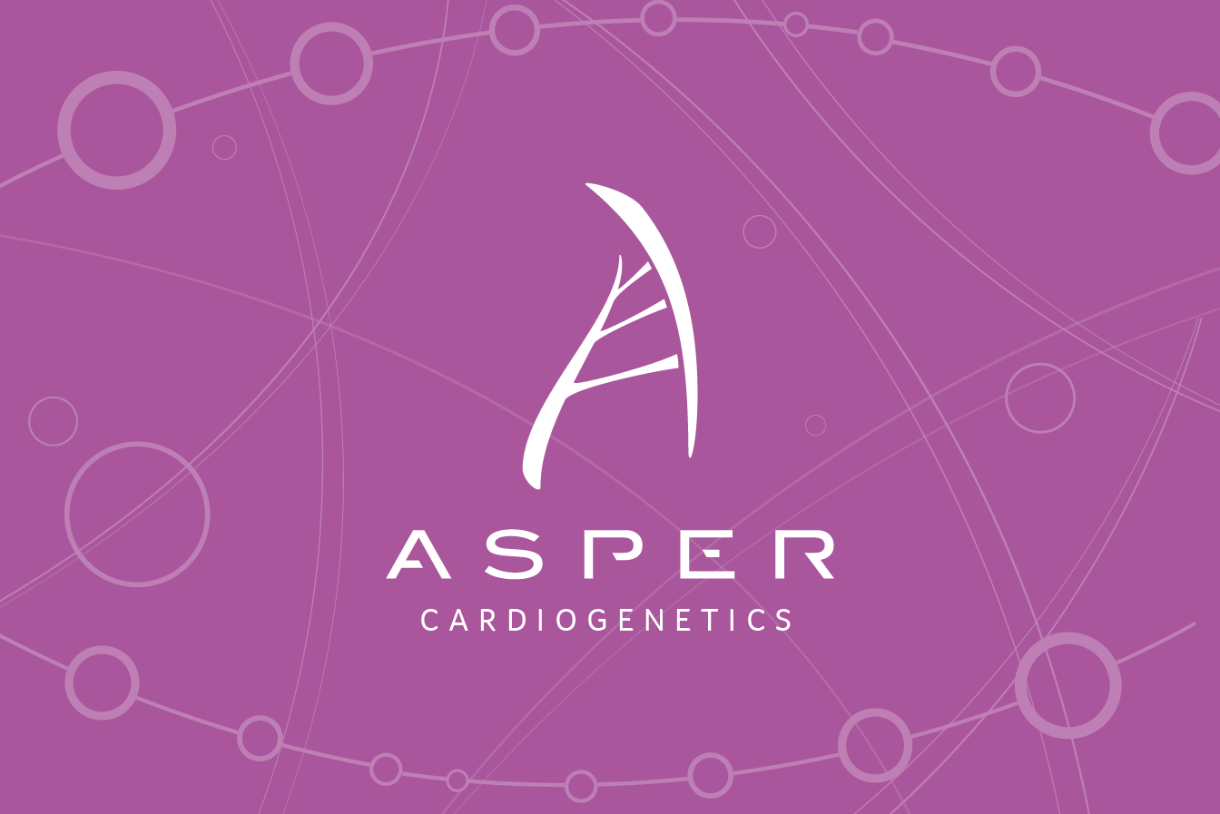 New panel in Asper Cardiogenetics