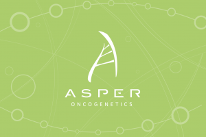 Asper Oncogenetics genetic tests