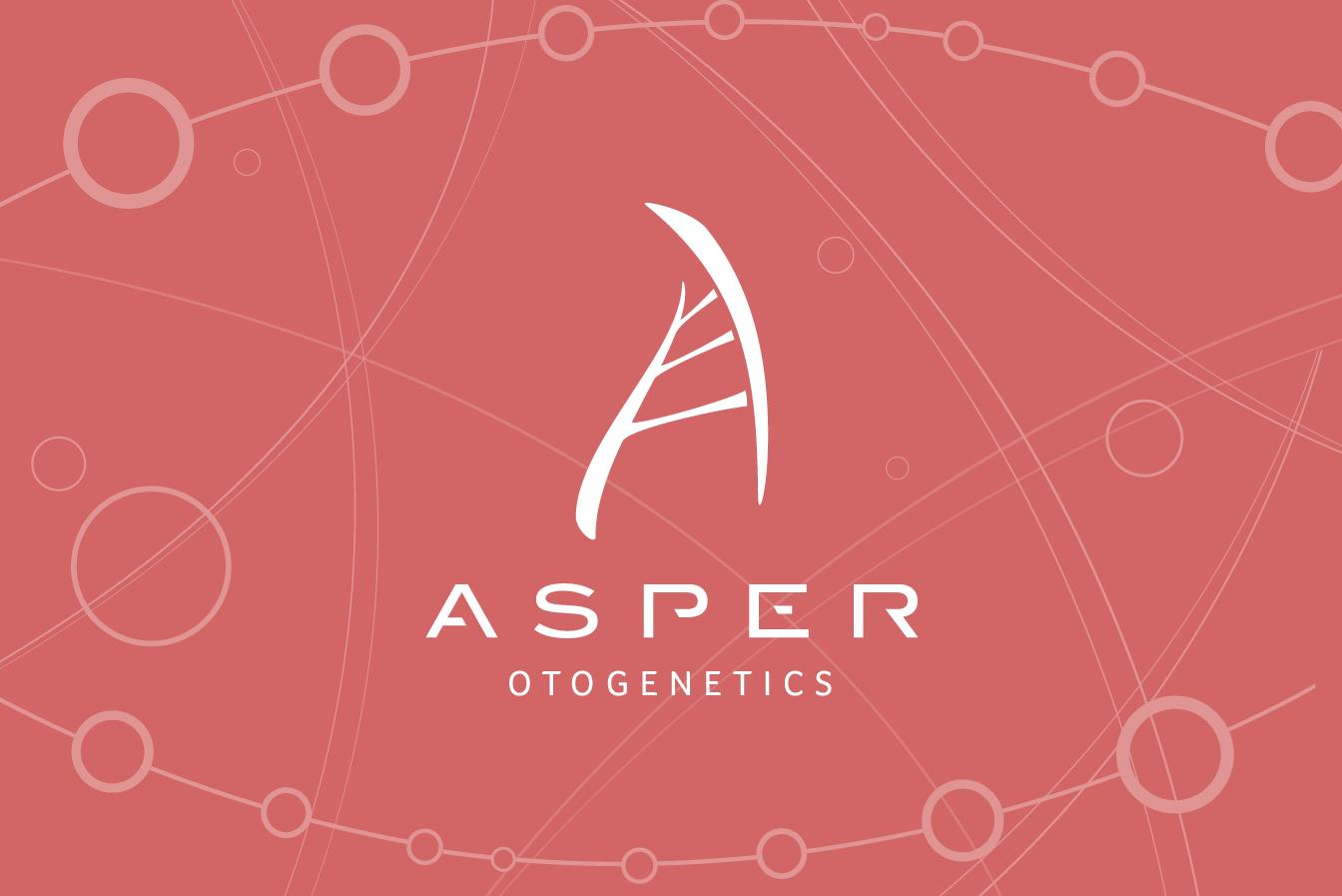 Asper Otogenetics News