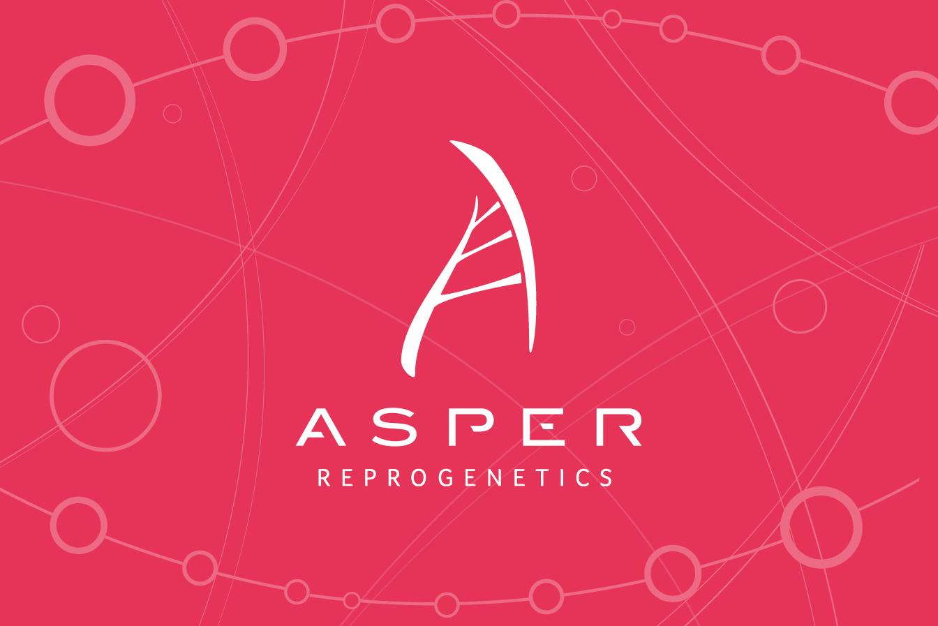Asper Reprogenetics News