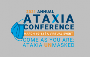 NAF ataxia conference 2021
