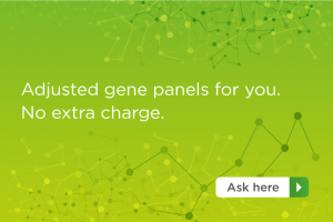 NGS panels next generation sequencing