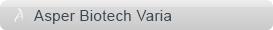 Asper Biotech Varia
