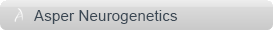 Asper Neurogenetics